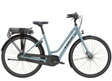 Trek UM1+ Midstep L_MS Matte Battleship Blue 500WH