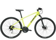 Trek Dual Sport 3 M Volt Green