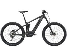 Trek Powerfly FS 7 EU 21.5 Matte Dnister Black