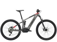 Trek Powerfly FS 5 EU 17.5 Matte Anthracite
