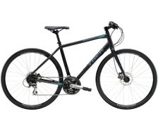 FX 2 DISC M Matte Trek Black