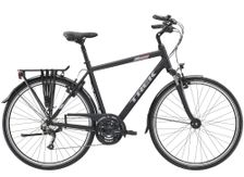 T200 Men XL Matte Trek Black