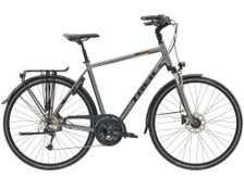 Trek T600 Men M Gloss Anthracite