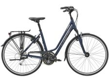 Trek T400 Midstep L Matte Deep Dark Blue