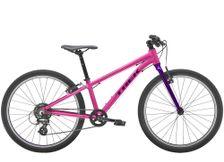 Trek Wahoo 24 24 Flamingo Pink/Purple Lotus NA