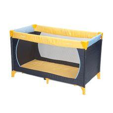 Hauck - Kinderbed - Opvouwbaar - 120x60x75 cm