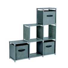 BC Kast Multi-use met 3 laden