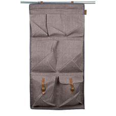 Bo-Camp - Urban Outdoor - Tentorganizer - Hackney - 7-vaks - 45x90 cm