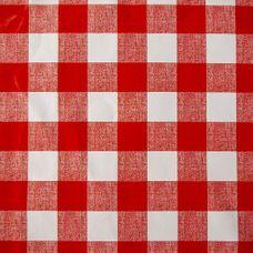 Tafelkleed - Rechthoekig - 1.4x1 Meter - Ruit