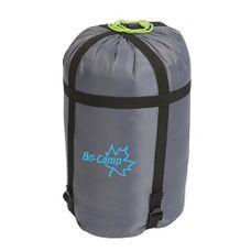 Bo-Camp - Slaapzak compressie bag - Grijs