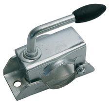 Carpoint - Klem voor neuswiel - Metaal - 48mm