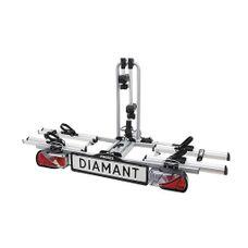 Pro-User - Fietsendrager - Diamant - 2 Fietsen