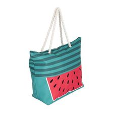 Sundaze - Strandtas - Watermeloen