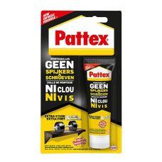 Pattex Geen Spijkers Geen Schroeven