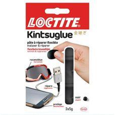 Loctite - Reparatiepasta - 3x 5gram