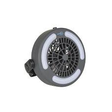 Bo-Camp - Ventilator/hanglamp - 110 Lumen