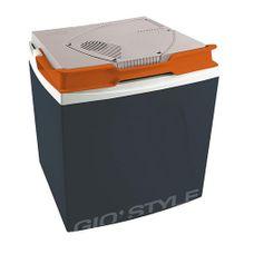 GI Koelbox Shiver 26 12/230V d.gri