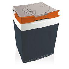 GI Koelbox Shiver 30 12/230V d.gri
