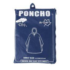 Bo-Camp - Poncho - EVA - Volwassenen
