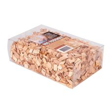 Lily - Barbecue Rookhout - Snippers - 350 Gram