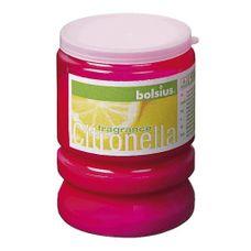 Bolsius - Kaars - Party light citronella - 30 Branduren