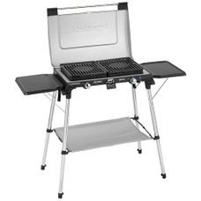 CG 600-SG Stove & Grill on stand