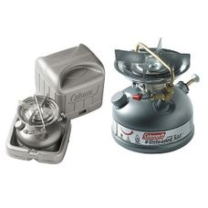 CO Unleaded Sportster Stove