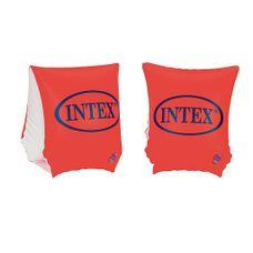 Intex - Zwemmanchettes - Deluxe - 3 tot 6 Jaar - 23x15 cm