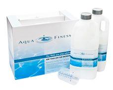 AquaFinesse waterbehandelingsset