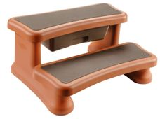 Interline Spa Step brown