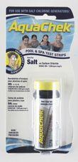 Interline Teststrips t.b.v. zoutmeting 10 stuks