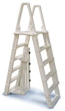 Interline Synthetic A-framed ladder 132 cm