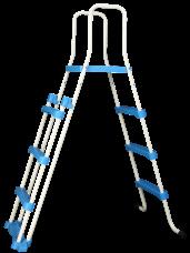 Interline A-Frame ladder 122 cm