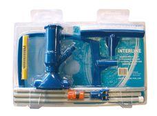 Interline accessoirepakket (klein)