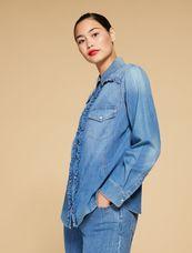 Persona Blouse jeans BALLO
