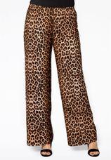 Yoek Broek Leopard print