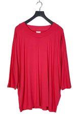 Sallie Sahne Shirt 3/4 mouw fuchsia OLIX