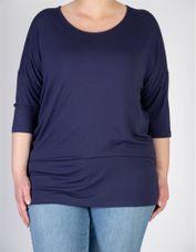 Sallie Sahne Shirt korte mouw ULIX