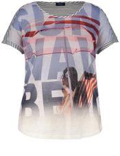 Samoon Shirt tekst Sunwave