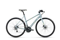 KOGA COLMARO SPORTS LADY M SLVERBLUE-MATT