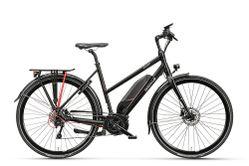 Batavus ZONAR EGO BLACK-MAT D57 400Wh GL