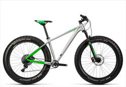 Cube Nutrail Pro 19'' 2016