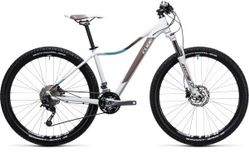 ACCESS WLS PRO WHITE/MOCCA 19