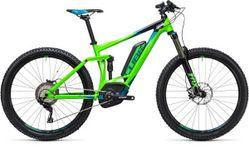 STEREO HYBR 140 HPA 27.5 PRO 500 GREEN 18