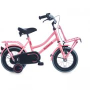 Alpina Cargo M12, Glamour Pink Matt