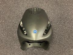 Voorkap Piaggio Zip 4T Mat-Groen Gebruikt
