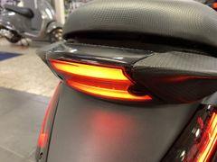 Achterlicht Piaggio Zip LED Tube Smoke Power1 E-keur
