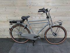 Cortina E-U4 Transport Solid MM300 H61 DEMO, Quarz Grey Matt