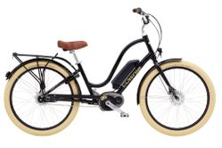 Electra Townie Go! 8i Ladies' NON-US 26 Ebony