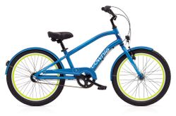 Electra Townie 3i EQ 20in Boys' 20 Electric Blue